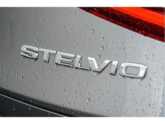 ce95d1dd38 2018 Alfa Romeo Stelvio Ti Sport in Columbiana, OH - Columbiana Chrysler  Jeep Dodge